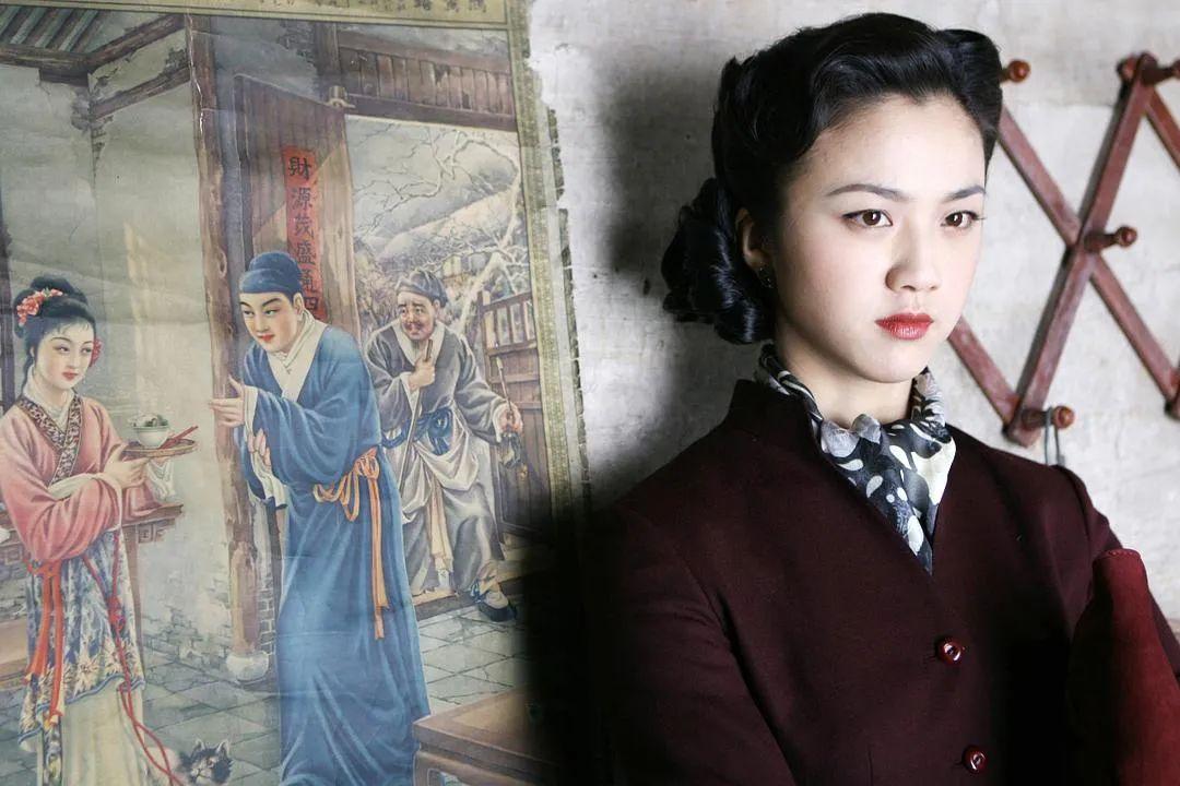 深度解读《色·戒》:王佳芝欲望之外的两性话语权探讨