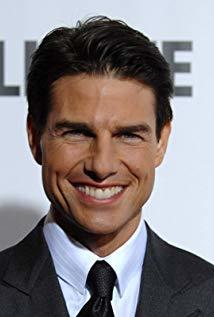 汤姆·克鲁斯 Tom Cruise演员