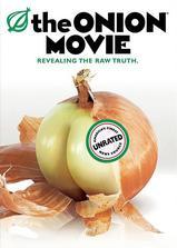洋葱电影海报