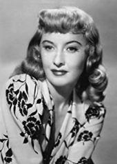 芭芭拉·斯坦威克 Barbara Stanwyck