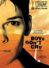 男孩别哭海报