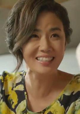赵庆淑 Kyung-sook Jo演员