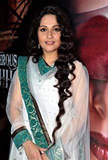 格蕾丝·辛 Gracy Singh演员
