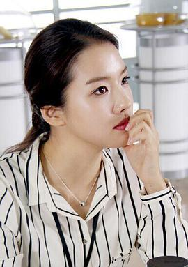 尹瑞 Yoon Seo演员