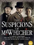 威彻尔先生的猜疑:乡间别墅谋杀案