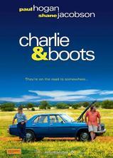 查理和布茨海报