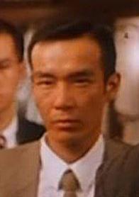 蓝靖 Dave Lam Ching演员