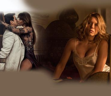 007邦女郎大盘点!东西方美女一网打尽,你最喜欢哪一个?