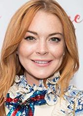 琳赛·洛翰 Lindsay Lohan