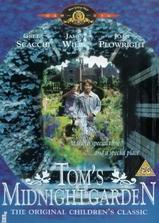 汤姆的午夜花园海报