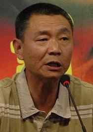 周力 Li Zhou演员
