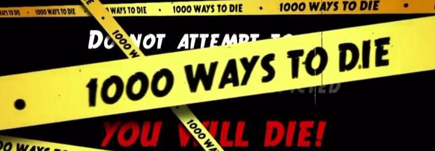 1000种死法 第六季