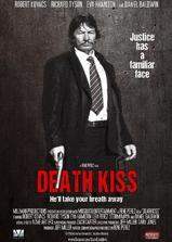死亡之吻海报