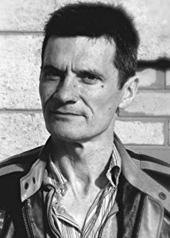 伯纳德·布兰卡恩 Bernard Blancan