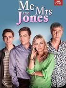 我与琼斯太太 第一季