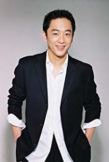 陈昭荣 Aaron Chen演员