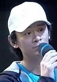 张艺 Yi Zhang演员