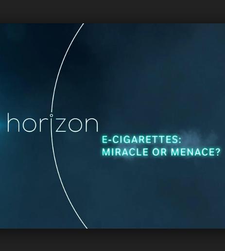 地平线系列之电子烟:奇迹还是威胁