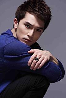 邱泽 Roy Chiu演员