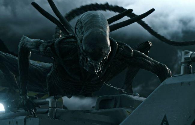 """10部""""异形之父""""的科幻、惊悚、恐怖电影"""