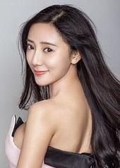 王馨瑶 Xinyao Wang