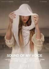 倾听我的声音海报