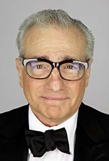 马丁·斯科塞斯 Martin Scorsese演员