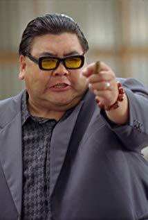 陈英明 Glen Chin演员