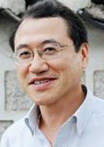 金正洙 Kim Jeong-soo演员