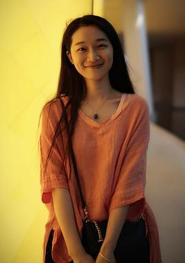 刘校妤 Xiaoyu Liu演员