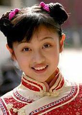 李秋韵 Qiuyun Li