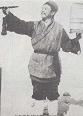 姜南 Nan Chiang