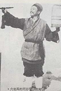 姜南 Nan Chiang演员