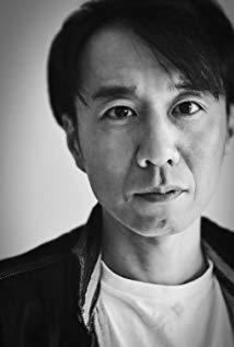 梶冈润一 Junichi Kajioka演员