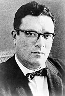 艾萨克·阿西莫夫 Isaac Asimov演员