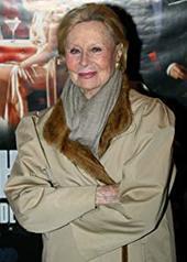 米歇尔·摩根 Michèle Morgan