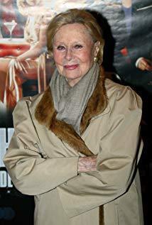 米歇尔·摩根 Michèle Morgan演员