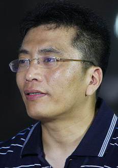 孟洪涛 Hongtao Meng演员