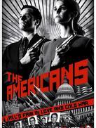 美国谍梦 第一季