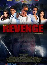Down's Revenge海报