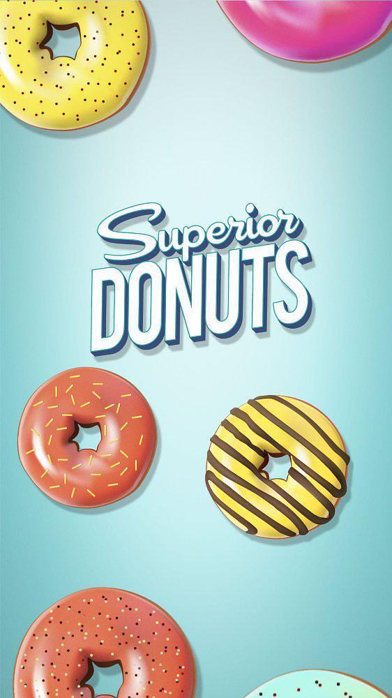 超级甜甜圈 第一季