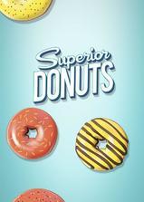 超级甜甜圈 第一季海报