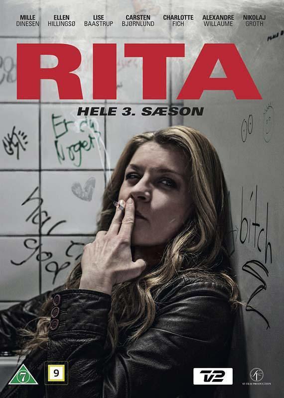 丽塔老师 第三季