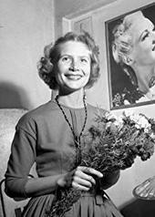 多丽丝·斯韦德隆德 Doris Svedlund