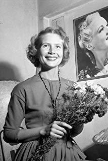 多丽丝·斯韦德隆德 Doris Svedlund演员