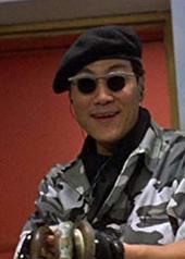 林国斌 Ben Lam