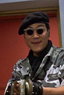 林国斌 Ben Lam演员