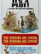 俄国人来了!俄国人来了!