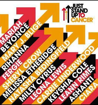 不畏癌症2008海报