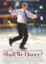谈谈情,跳跳舞海报